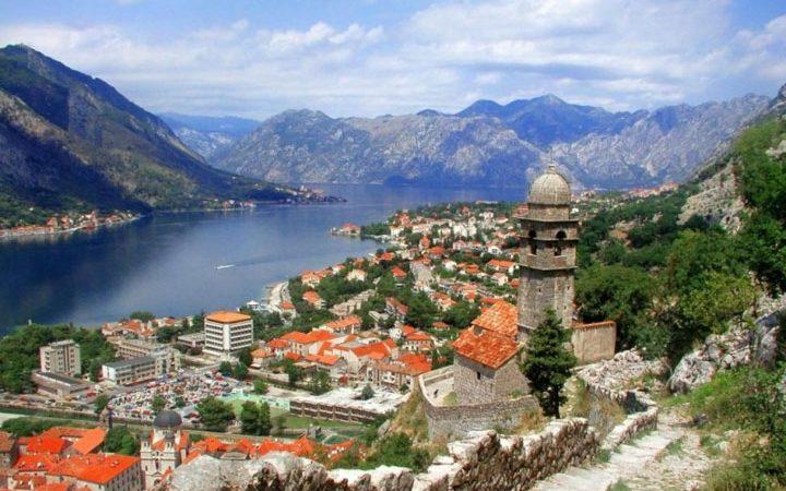 Автопрокат в Черногории: Подгорица