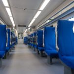 Фотографии поезда Ласточка