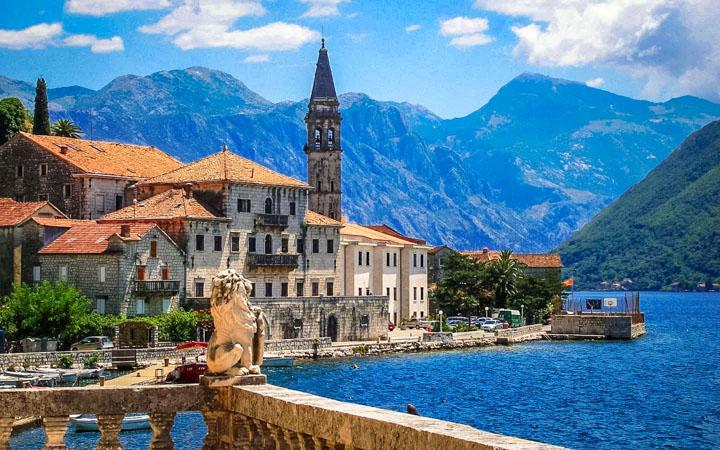 Автопрокат в Черногории: Тиват - скидка до 15%