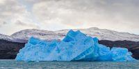Патагония. Ледники озера Архентино