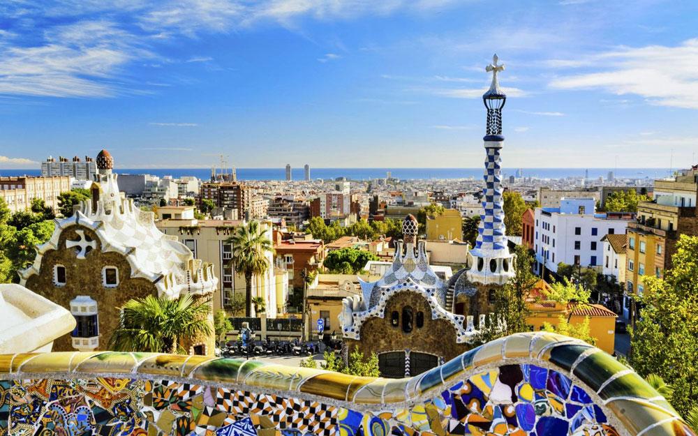 Барселона 3963 отелей