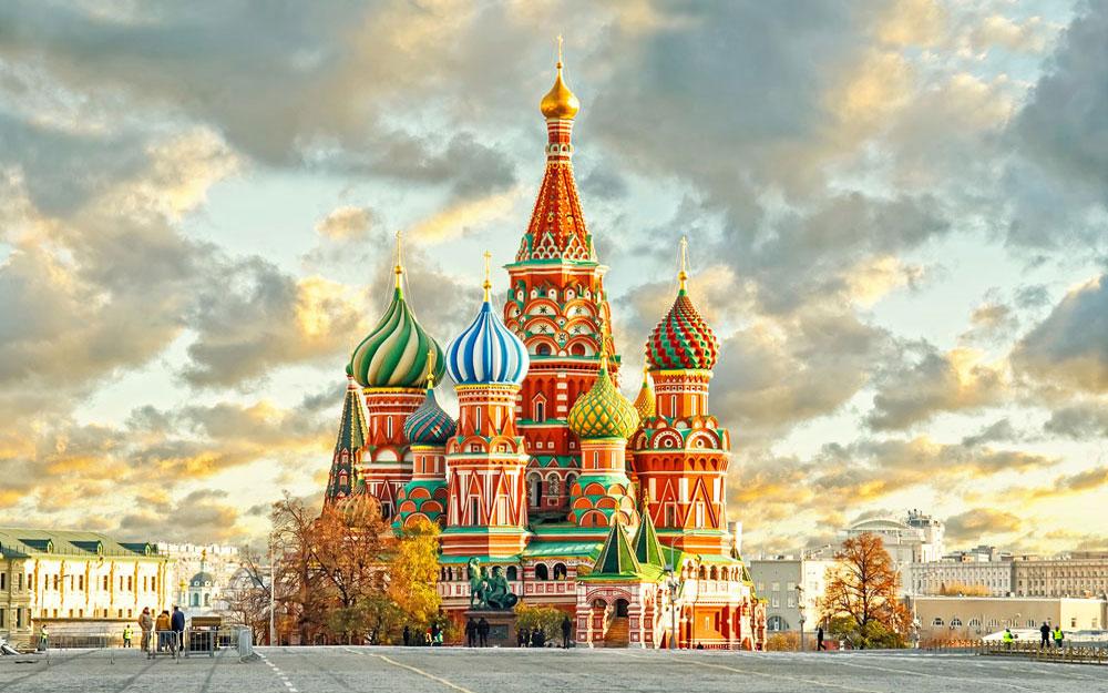 Москва 6953 отелей