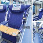 фотографии поезда Стриж