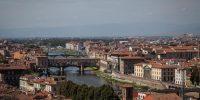 Бюджетная Флоренция