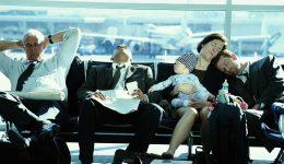 Задержка рейса права пассажиров
