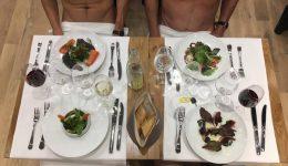 Париж ресторан